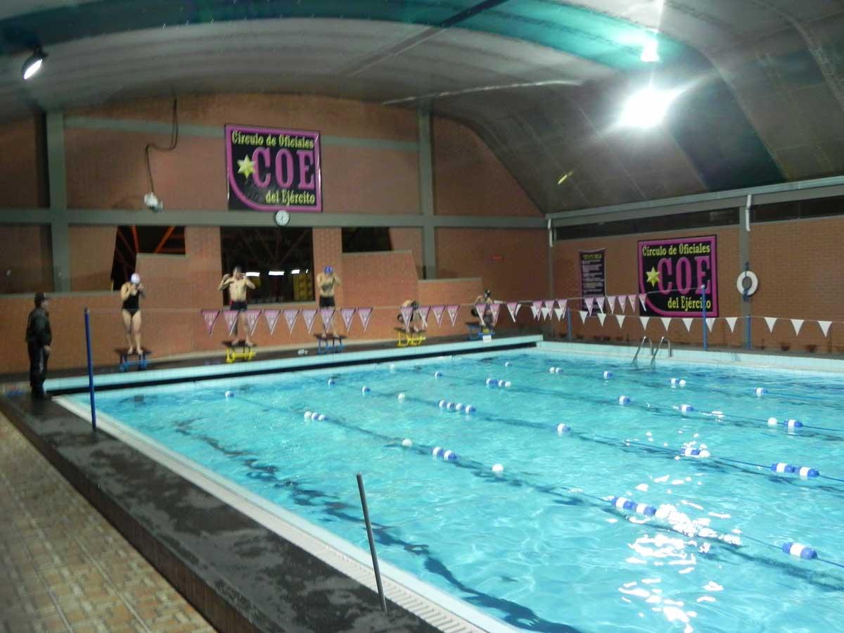 Piscina for Accesorios de piscina